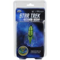 Star Trek Attack Wing Romulan Drone Ship Expansion Wave 11