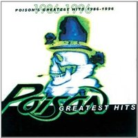 Poison - Poison's Greatest Hits 1986-1996 CD