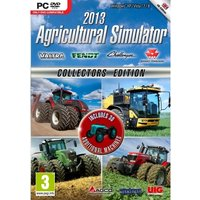Agricultural Simulator 2013 Collector's Edition Game