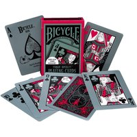 Bicycle Tragic Royalty Deck Playing Cards
