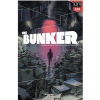 The Bunker Volume 1 Square One Edition