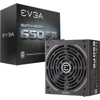 EVGA SuperNOVA (650W) P2 Modular Power Supply Unit 80 PLUS Platinum