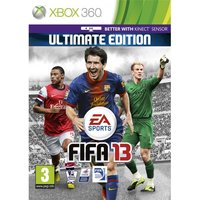 FIFA 13 Ultimate Edition (Kinect Compatible) Game