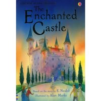 The Enchanted Castle by Lesley Sims (Hardback, 2007)