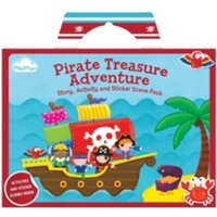 Pirate Treasure Adventure : 4