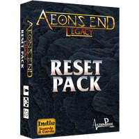Image of Aeon's End Legacy: Reset Pack