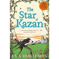 The Star of Kazan by Eva Ibbotson (Paperback, 2014)