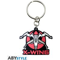 Star Wars - X-Wing PVC Keyring