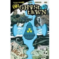 Ghost Town Volume 1