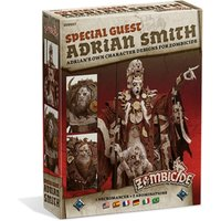 Zombicide Green Horde: Special Guest Box - Adrian Smith