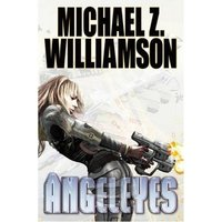 Freehold Book 7: Angeleyes (Hardcover)