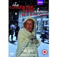 The Catherine Tate Show Nan's Christmas Carol DVD