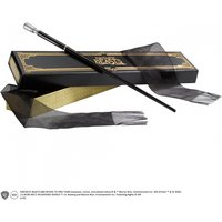 Percival Graves Wand (Fantastc Beasts And Where To Find Them) With Ollivanders Box by Noble Collection