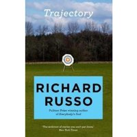 Trajectory : A short story collection