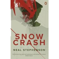 Snow Crash by Neal Stephenson (Paperback, 2011)