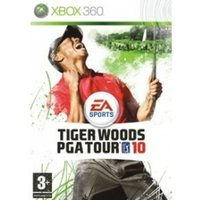 Ex-Display Tiger Woods PGA Tour 10 Game