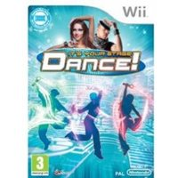 Dance! Its Your Stage Game