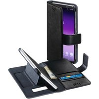 Hama Stand-Up booklet for Samsung Galaxy S8, black