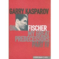 Garry Kasparov on My Great Predecessors : Pt. 4