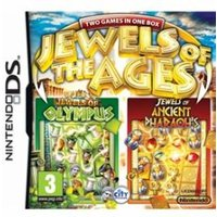 Jewels of the Ages Game