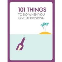 101 Things to Do When You'Re Not Drinking by Robert Short (Paperback, 2016)