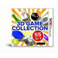 55-in-1 3D Game Collection 3DS