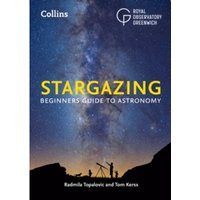 Collins Stargazing : Beginners Guide to Astronomy