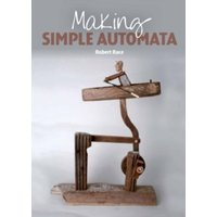Making Simple Automata by Roberto Race (Paperback, 2014)