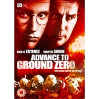 Advance To Ground Zero DVD