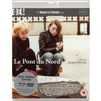 Le Pont Du Nord Blu-ray and DVD
