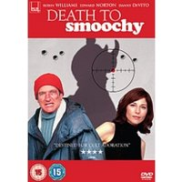 Death To Smoochy DVD