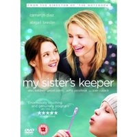 My Sisters Keeper DVD