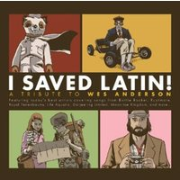 Various - I Saved Latin! A Tribute to Wes Anderson Vinyl