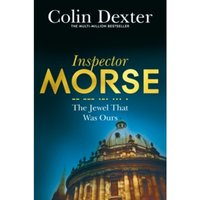 Inspector Morse The Jewel That Was Ours