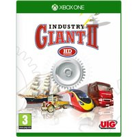 Industry Giant 2 Xbox One Game