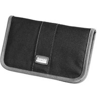 Hama Maxi Memory Card Case, black/grey