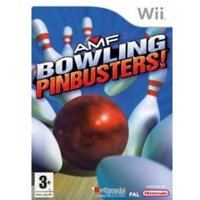 AMF Bowling Pinbusters! Game