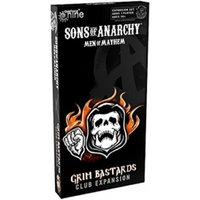 Sons of Anarchy Grim Bastards Expansion