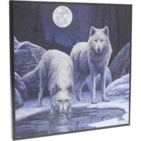 Warriors of Winter Small Crystal Clear Picture
