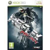 MX vs ATV Reflex Game