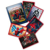 Ultimate Spiderman Sticker Collection (50 Packs)