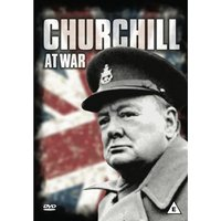 Churchill at War DVD
