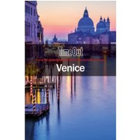Time Out Venice City Guide : Travel Guide with pull-out map