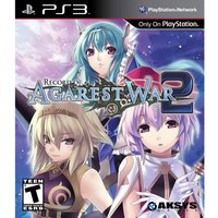 Record of Agarest War 2 Game PS3 (#)