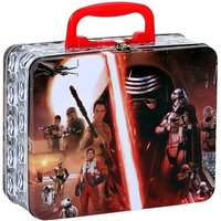Star Wars Episode 7 Top Trumps Collectors Tin