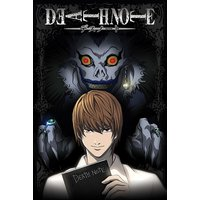 Death Note - From The Shadows Maxi Poster