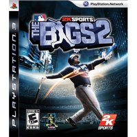 The Bigs 2 Game