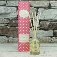 Pomegranate & Pink Pepper (Superstars Collection) Reed Diffuser