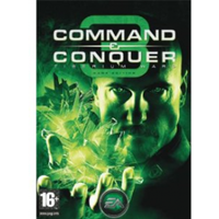 Command & Conquer 3 Tiberium Wars Kane Edition Game