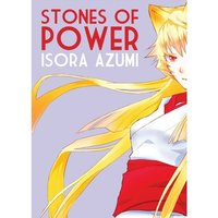 Stones of Power Paperback